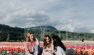 Waarom vrienden belangrijk voor je zijn