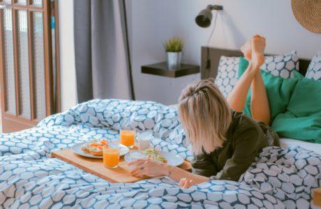 voruw-bed-ontbijt-niets-doen