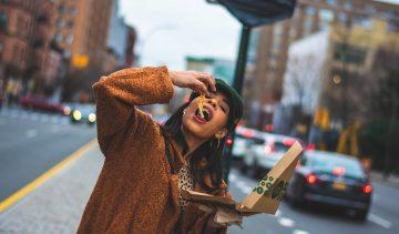 Waarom intuïtief eten goed is voor je