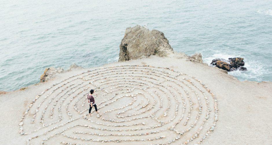 beach-maze-kenmerken-hooggevoeligheid