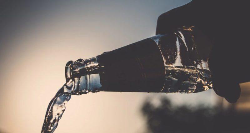 flesje energie