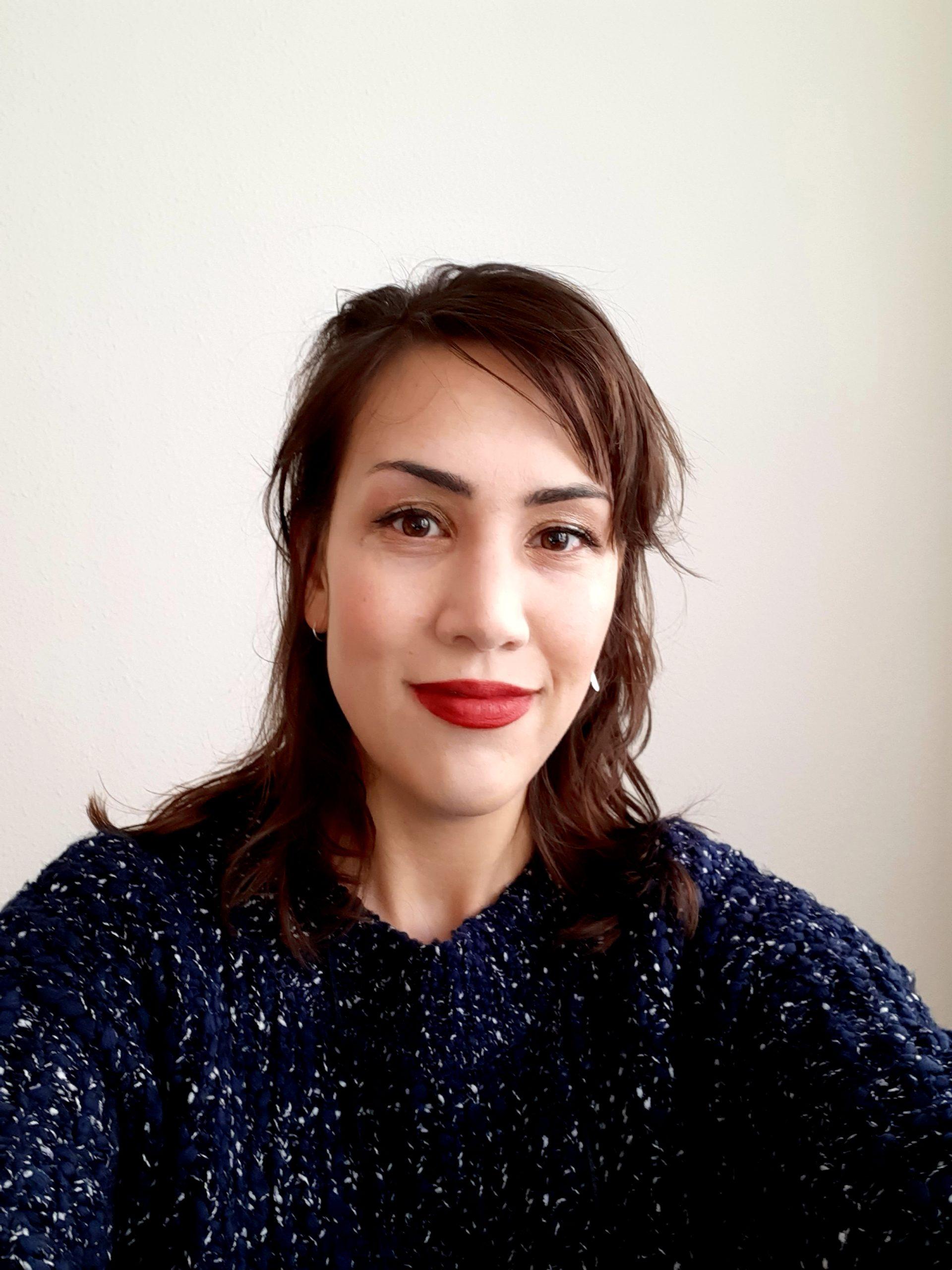 Amanda Tjoa
