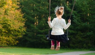 Many responsibilities as a child: how does that affect your adult life?