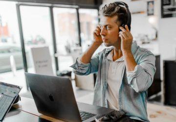 Tips voor privacy tijdens je online sessie in corona omstandigheden