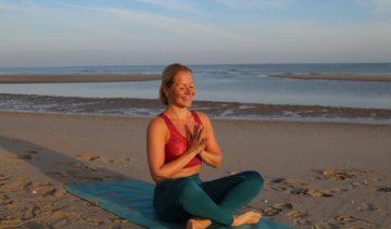 Mediteren kun je gemakkelijk leren