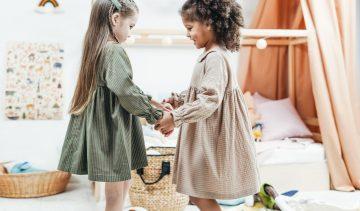 Racisme: aangeboren of aangeleerd?