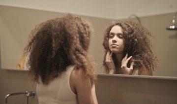 Het effect van stress en angst op je huid