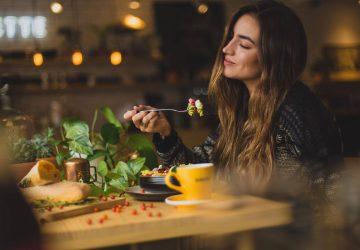 Maak een gewoonte van gezond leven