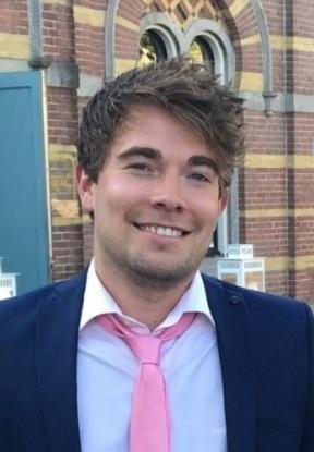 Lothar van Hoogdalem