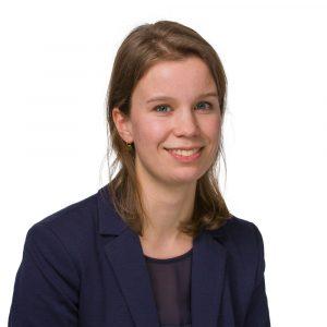 Eva van Doorn