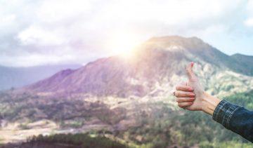 NiceDay blog: positieve affirmaties tegen jouw angstige gedachten