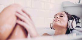 woman-laying-bath-music-asmr
