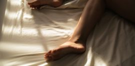NiceDay blog: Somberheid en seksualiteit