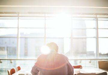 NiceDay blog: gepest op je werk