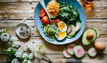 NiceDay blog: Nutrition for a fit & healthy brain