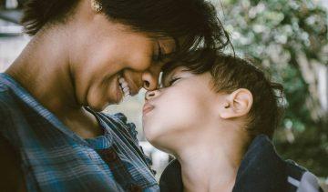 NiceDay blog: burn-out met kinderen