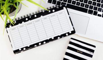NiceDay blog: How do you stay focused?