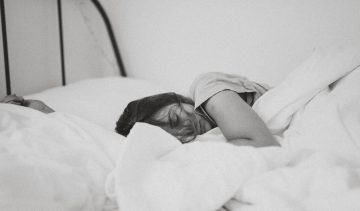 NiceDay blog: Wil je beter leren slapen?