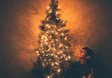 NiceDay blog: Alleen voelen met Kerst