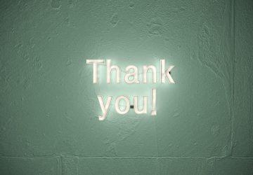 NiceDay blog: bedankt voor jullie feedback!