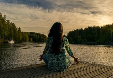 lichamelijk en geestelijk ontspannen