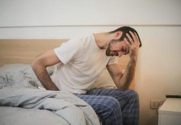 NiceDay blog: Altijd ziek tijdens je vakantie?
