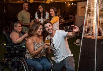 NiceDay blog: Hoe ga je discriminatie van mensen met een handicap tegen?