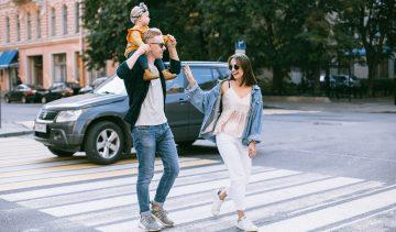 NiceDay blog: balans tussen jezelf en je gezin