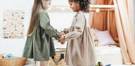 NiceDay blog: racisme, aangeleerd of aangeboren?