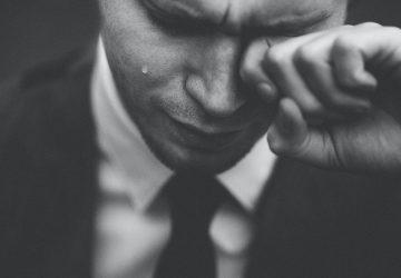 NiceDay blog: Scheiden; hoe ga je om met je emoties?
