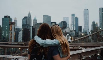 NiceDay blog: Onzeker in je vriendschap