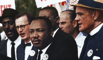 NiceDay blog: The impact of Black Lives Matter