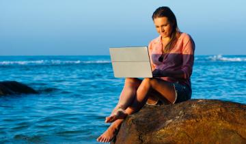 NiceDay blog: hoe houd je het vakantiegevoel vast?
