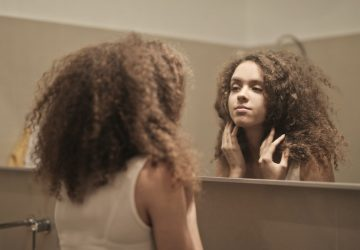 NiceDay blog: het effect van stress en angst op je huid